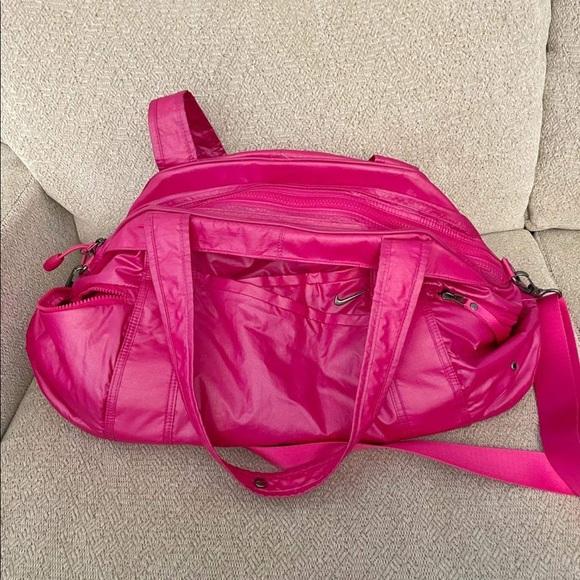 NIKE Duffel workout bag